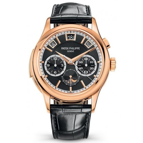 Patek Philippe Minute Repeater Perpetual Calendar Chronograph Watch Replica