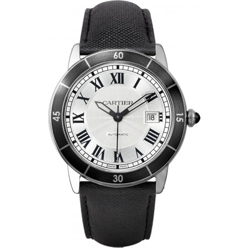 Replica Cartier Ronde Croisière de Cartier 42 mm Mens Watch