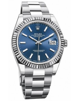 Popular Replica Rolex Oyster Perpetual Datejust 41 126334