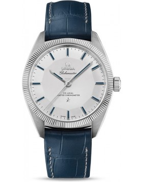 Popular Replica Omega Constellation Globemaster Co-Axial Master Chronometer 39mm Platinium 130.93.39.21.99.001