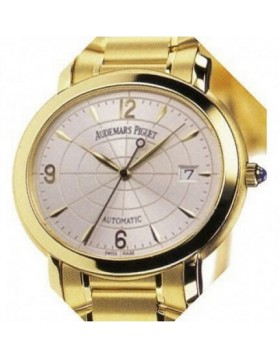 Audemars Piguet Millenary Date Automatic Mens Watch Fake
