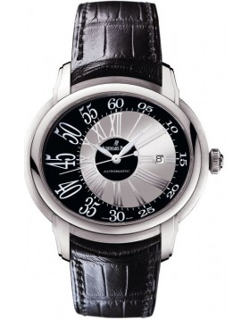 Audemars Piguet Millenary Black Dial Automatic Mens Watch Fake