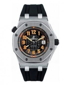 Fake Audemars Piguet Royal Oak Offshore Scuba Mens Watch 15701ST.OO.D002CA.01