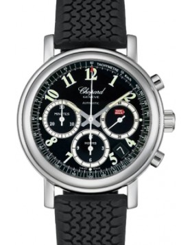 Chopard Mille Miglia Automatic Chronograph Mens Watch Replica