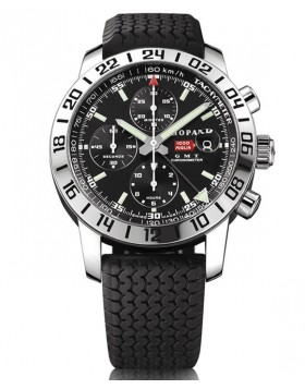 Chopard Mille Miglia GMT Chrono Watch Replica