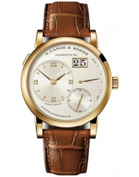 Fake A.Lange & Sohne Lange 1 38.5mm Mens Watch 191.021