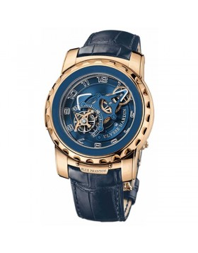Fake Ulysse Nardin Freak Phantom Freak Blue Phantom 2086-115/03
