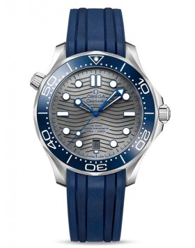 Omega Seamaster Diver 300M Co-Axial Master Chronometer Replica