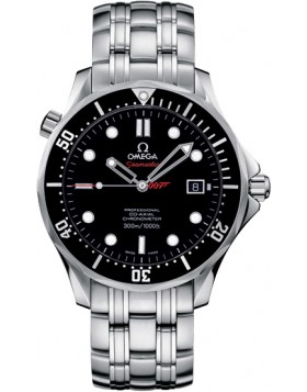 Fake Omega Seamaster 300M Chronometer James Bond 212.30.41.20.01.001