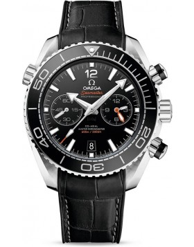Popular Replica Omega Seamaster Planet Ocean Chronograph 600m Automatic Mens Watch 215.33.46.51.01.001