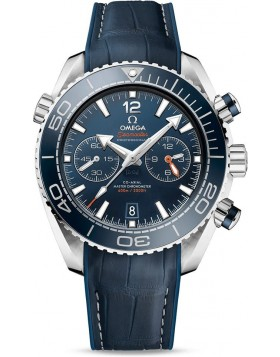 Popular Replica Omega Seamaster Planet Ocean 600M Master Chronometer Chronograph 45.5mm 215.33.46.51.03.001