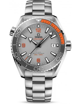 Popular Replica Omega Seamaster Planet Ocean 600M Co-Axial Master Chronometer 43.5mm Titanium 215.90.44.21.99.001