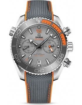 Popular Replica Omega Seamaster Planet Ocean 600m Master Chronograph 45.5mm 215.92.46.51.99.001