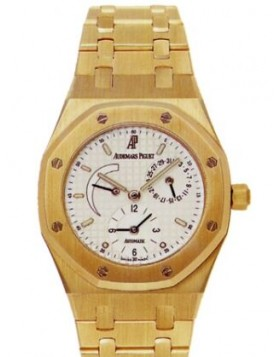 Fake Audemars Piguet Royal Oak Yellow Gold Mens Watch 25730BA.OO.0789BA.06