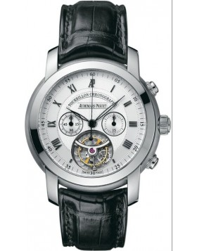 Audemars Piguet Jules Audemars Tourbillon Chronograph Fake