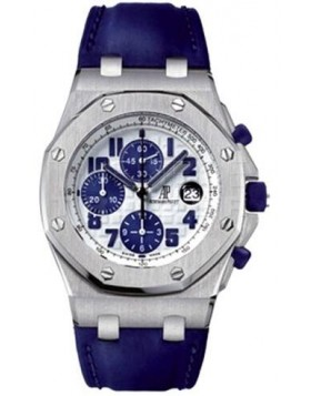 Fake Audemars Piguet Royal Oak Offshore Navy Mens Watch 26020ST.OO.D020IN.01