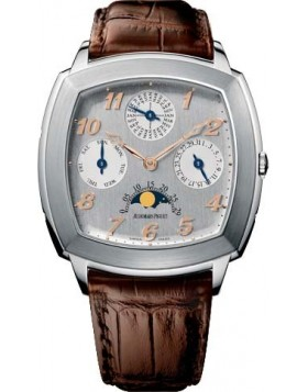 Fake Audemars Piguet Tradition Perpetual Calendar 26051PT.OO.D092CR.01