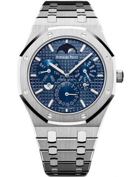 Fake Audemars Piguet Royal Oak RD2 Perpetual Calendar Ultra Thin 26586PT.OO.1240PT.01