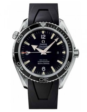 Fake Omega Seamaster Planet Ocean 45.5MM 2900.50.91