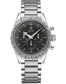 Popular Replica Omega Specialities 1957 Trilogy Limited Edition 557 311.10.39.30.01.002