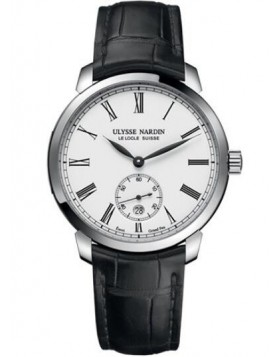 Ulysse Nardin Classico Automatic Watch Replica