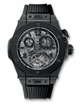 Hublot Big Bang Tourbillon Chronograph Cathedral Minute Repeater 45mm Replica