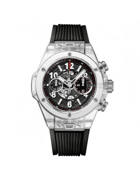 Replica Hublot Big Bang Unico Magic Sapphire 45mm Mens Watch