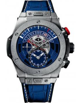 Replica Hublot Big Bang Unico Retrograde Paris Saint-Germain Mens Watch