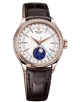 Popular Replica Rolex Cellini Moonphase 50535