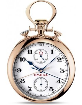 Omega Specialities Olympic Pocket Watch 1932 Clocks Replica 5108.20.00