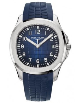 Replica Patek Philippe Aquanaut 20th Anniversary Edition