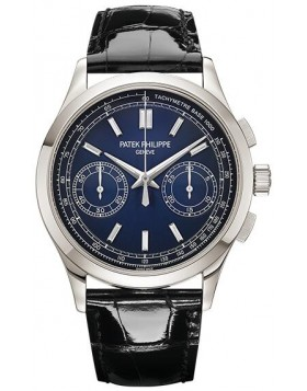 Replica Patek Philippe Complications Platinum