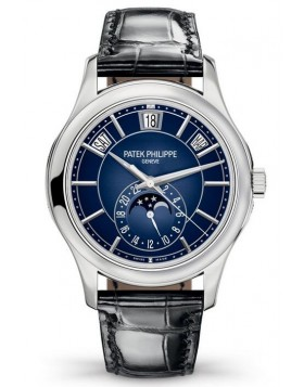 Patek Philippe Complications Annual Calendar Replica