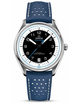 Omega Specialities Olympic Official Timekeeper Watch Replica