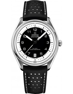 Omega Specialities Olympic Official Timekeeper Replica