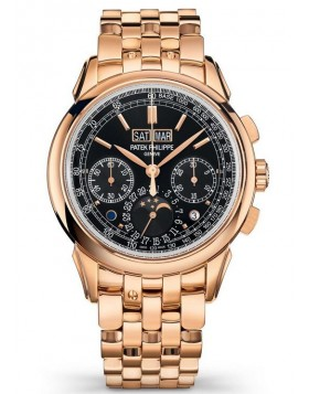 Patek Philippe Grand Complications Perpetual Calendar Replica