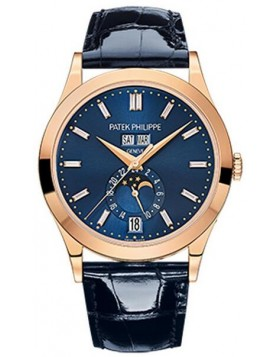 Replica Patek Philippe Annual Calendar Mens Watch