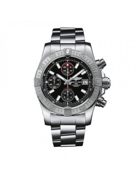 Breitling Avenger II Automatic Steel Mens Watch Fake