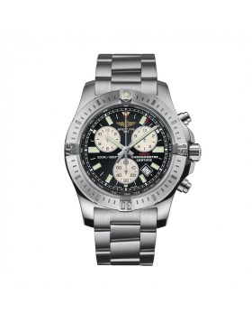 Breitling Colt Chronograph Mens Watch Replica