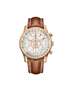 Popular Replica Breitling Montbrillant 1 Rose Gold Mens Watch RB013012/G710/722P/R18BA.1