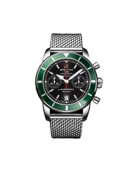 Breitling Superocean Heritage Chronograph 44 Mens Watch Replica