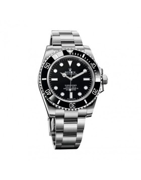 Rolex Submariner NO Date Mens Watch Replica