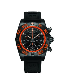 Breitling Chronomat 44 Raven Mens Watch Replica