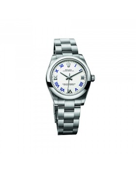 Rolex Oyster Perpetual 31 White Mixed Watch Replica