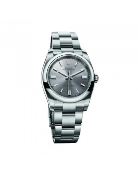 Rolex Oyster Perpetual 36 Steel Mixed Watch Replica