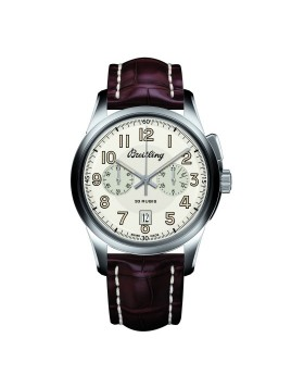 Popular Replica Breitling Transocean Chronograph 1915 Mens Watch AB141112/G799/739P/A20BA.1