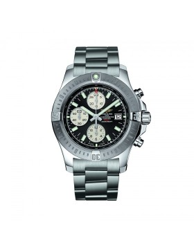 Breitling Colt Chronograph Automatic Mens Watch Replica
