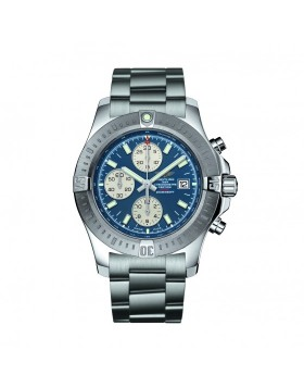 Breitling Colt 44mm Chronograph Automatic Mens Watch Replica