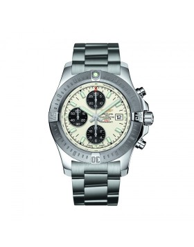 Breitling Colt Chronograph Automatic 44mm Mens Watch Replica