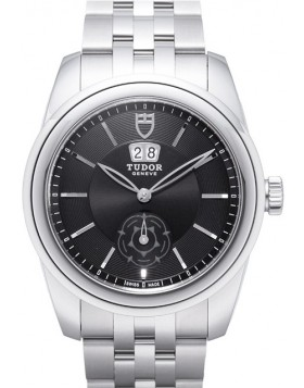 Tudor Glamour Double Date 42mm Mens Watch Replica 57000-2